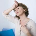 更年期障害 のつらい症状を自分で改善するためのツボ押しのコツ