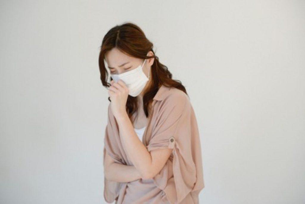 風邪に効くツボ / 季節の変わり目の風邪にセルフケアで対処するツボ押しのポイント