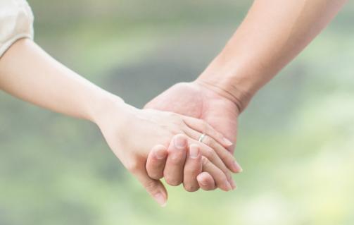 手汗を治す方法。