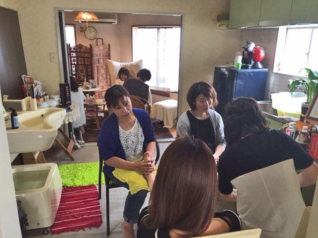 button-only@2x 日本で最初の足ツボ(リフレクソロジー)スクール、リマイスター学院のPR動画が新しくなりました。